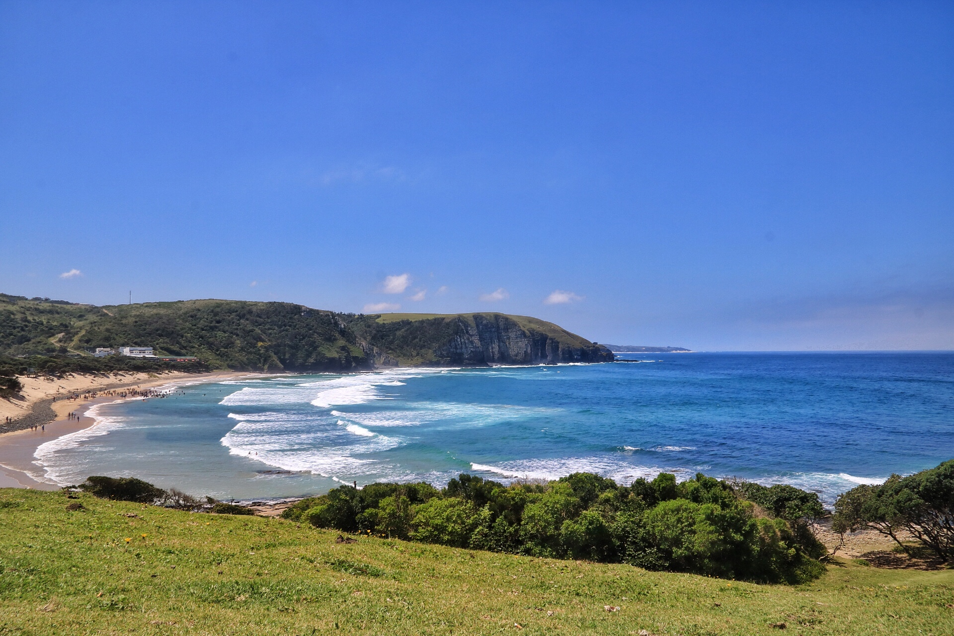 One Story Home South African Surf Adventures Coffee Bay The Ticket To