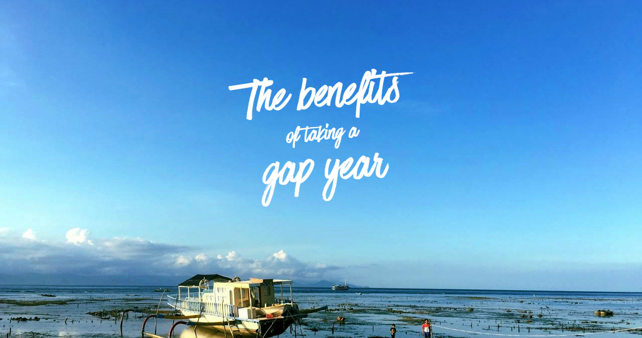 the benefits of taking a gap year before going to college There is no law that says a student must go to college here are five benefits of taking a gap year that can help you to develop before you get to college.
