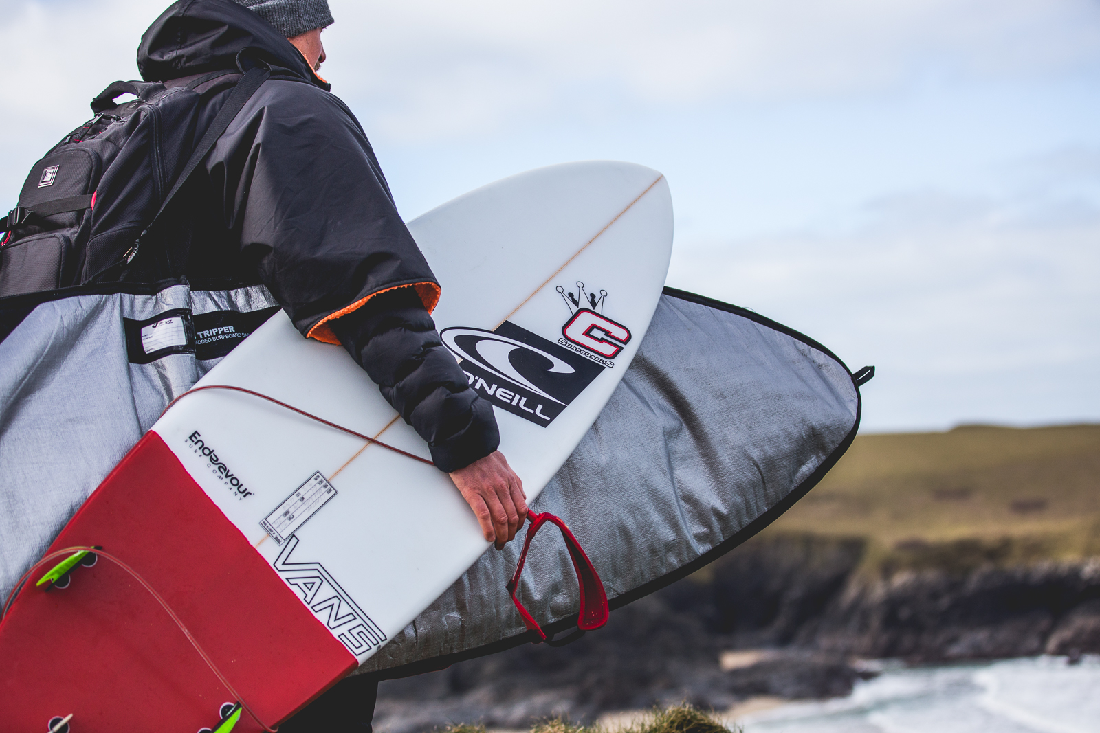how to buy your first surfboard