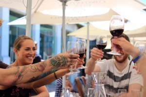 Wine Tasting in Cape Town