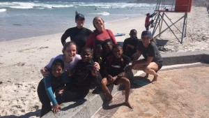 Waves for change surf therapy